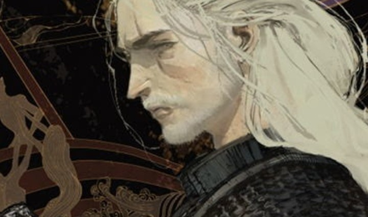 The Witcher Fading Memories #1 Header