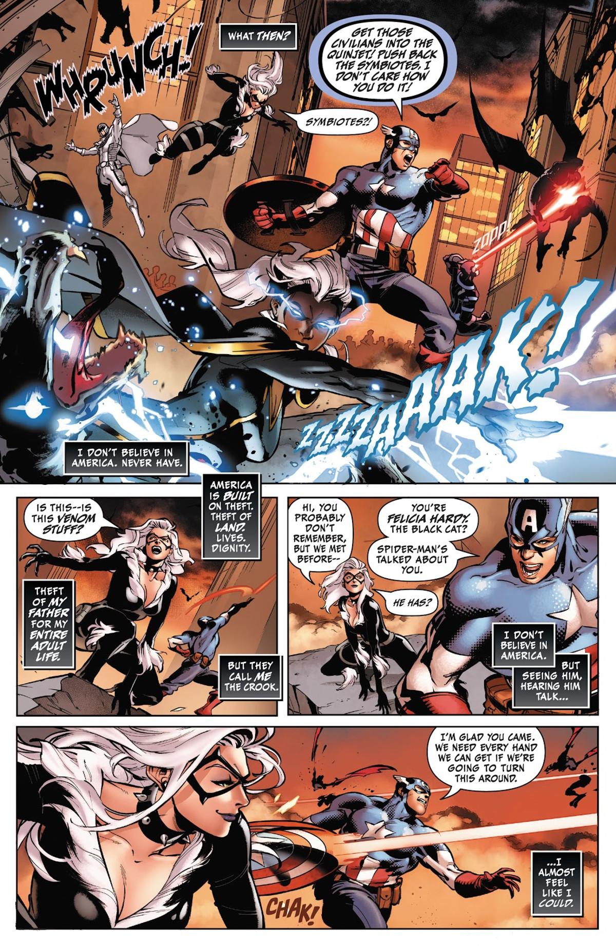 Black Cat 2020 #1 Page 1