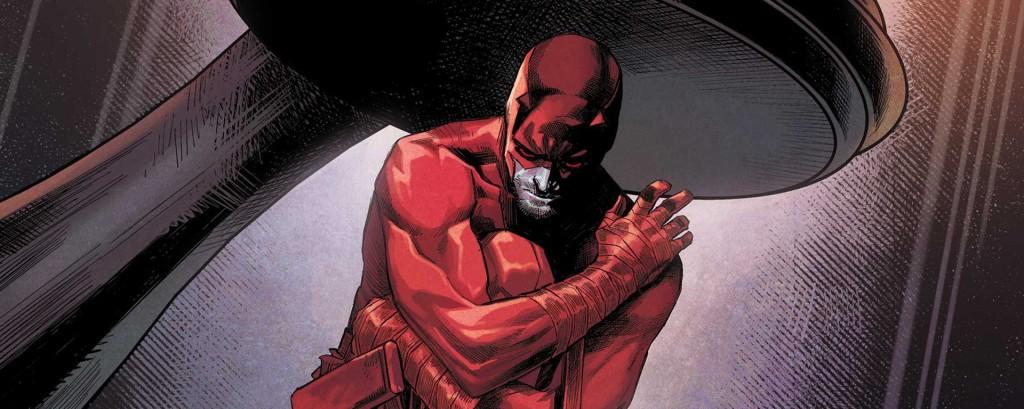 Daredevil #24 Header