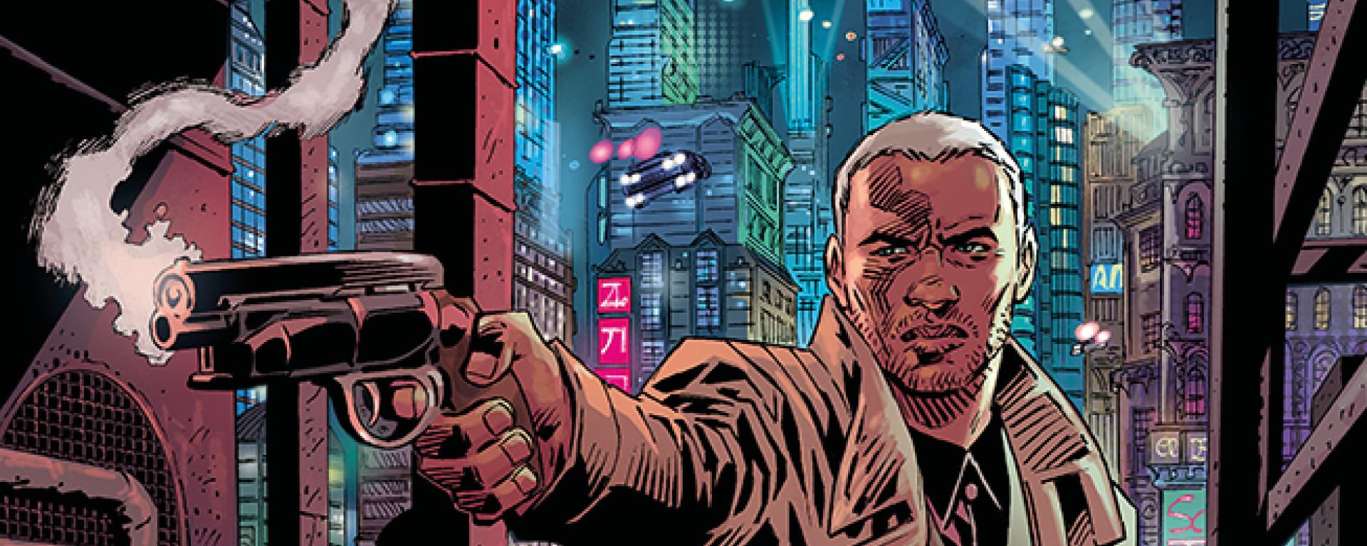 Blade Runner Origins 1 Header