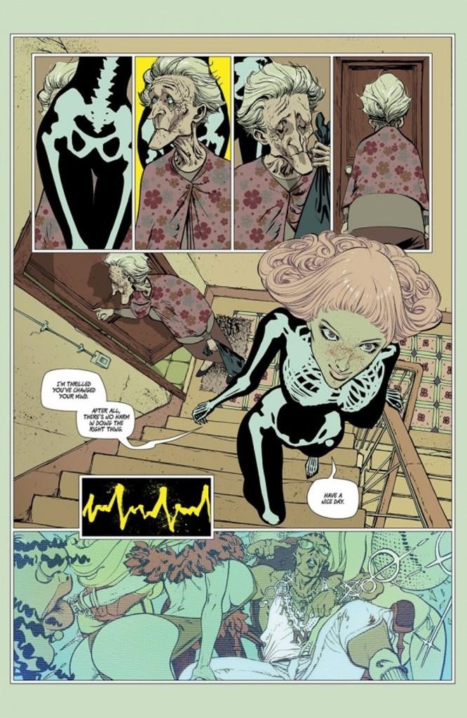 Karmen #1 Page 2