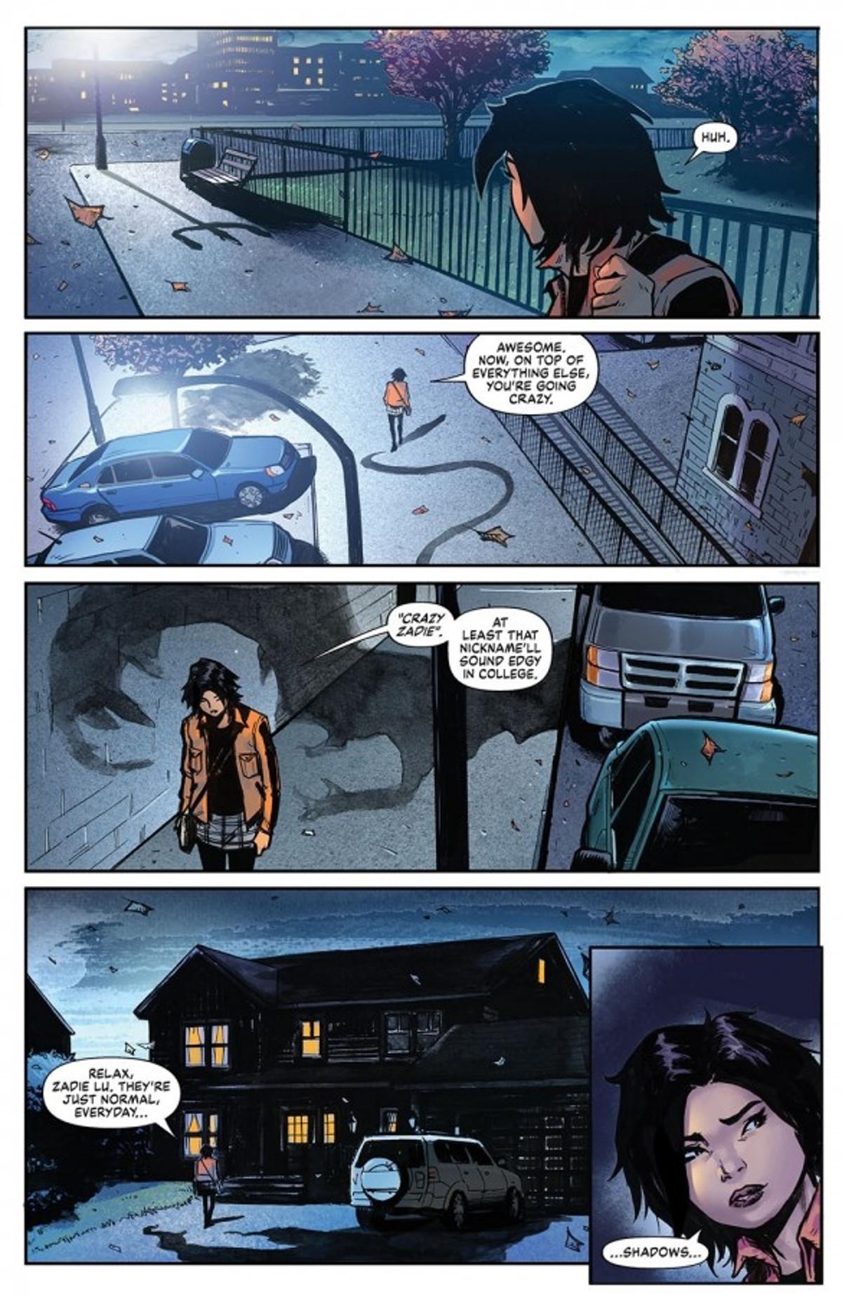 Shadecraft #1 Page 3