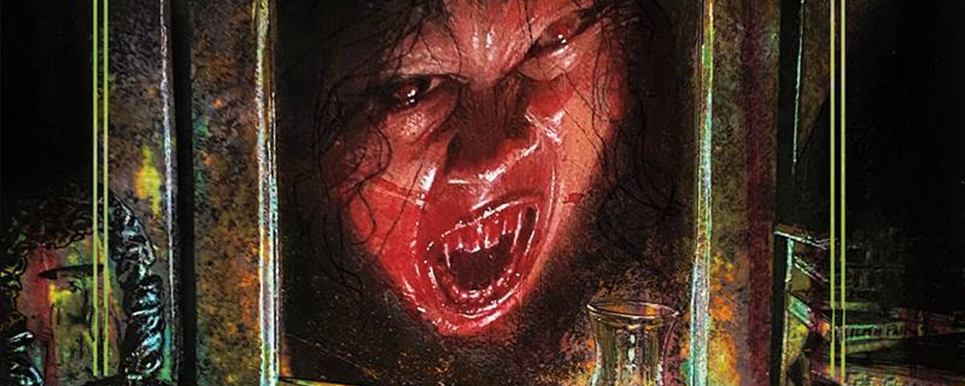 Vampire the Masquerade #6 Header