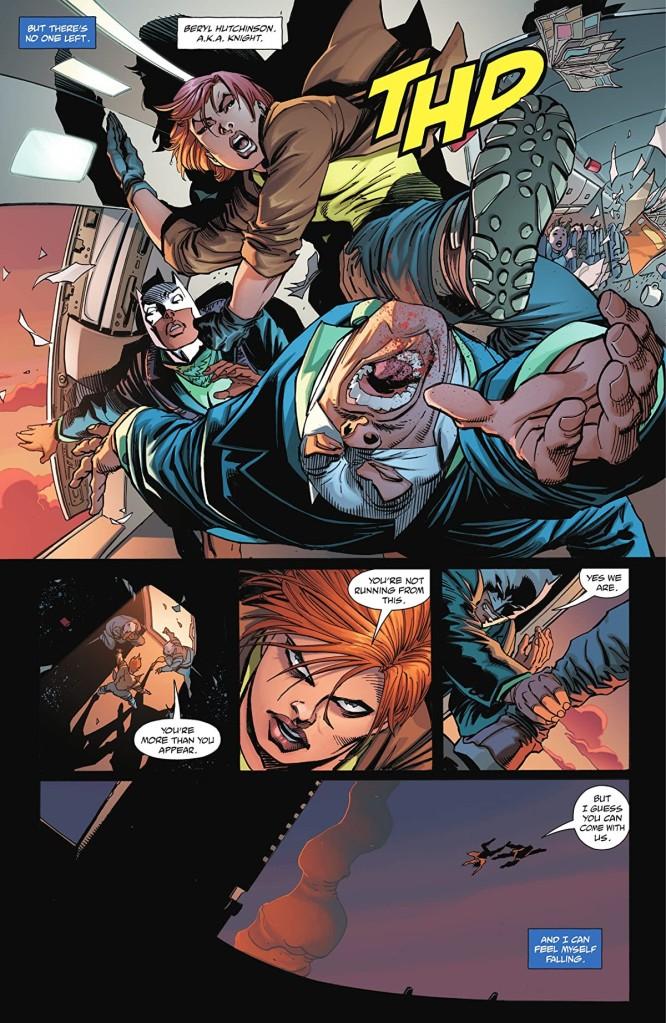 Batman The Detective #1 Page 3