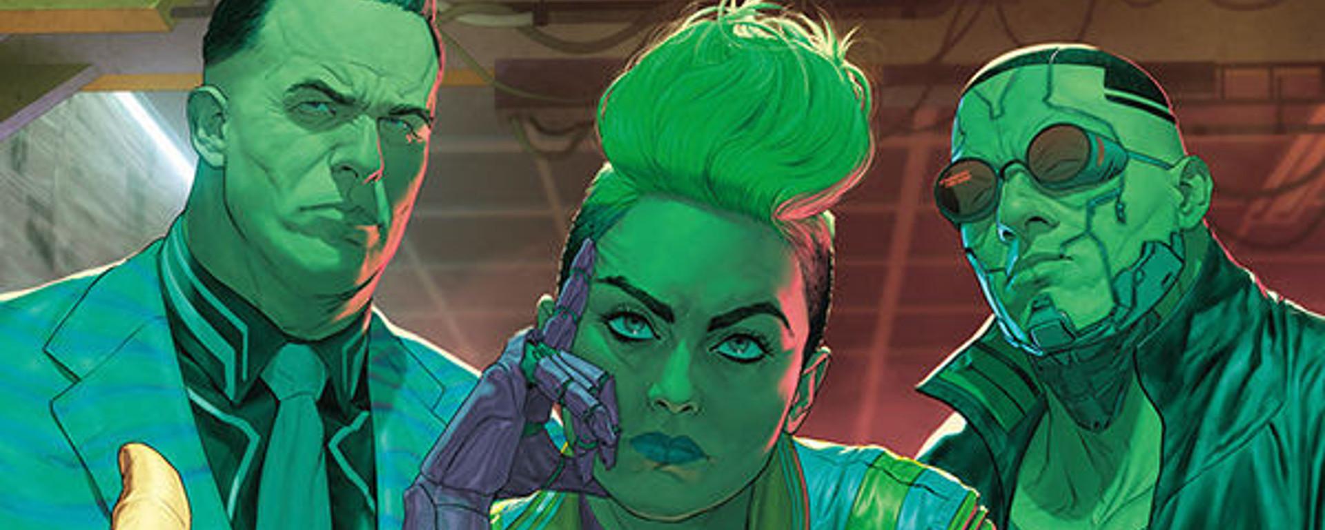 Cyberpunk 2077 You Have My Word 1 Header