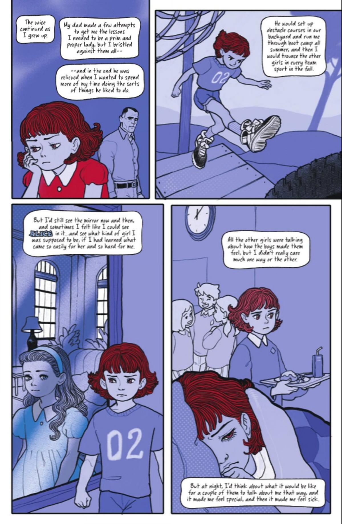 DC Pride #1 Page 1