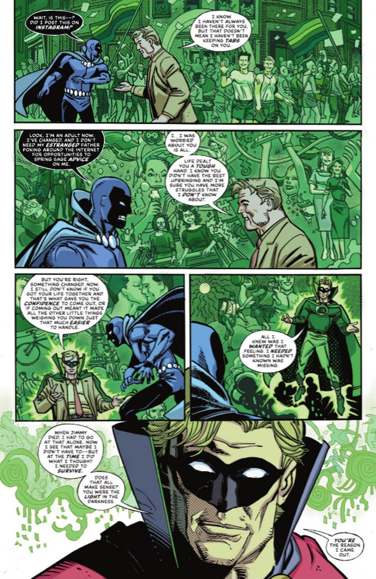 DC Pride #1 Page 3