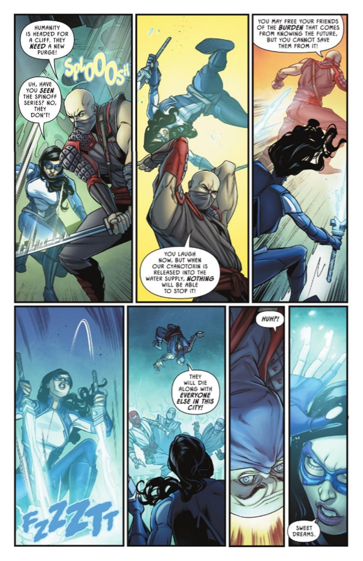 DC Pride #1 Page 4