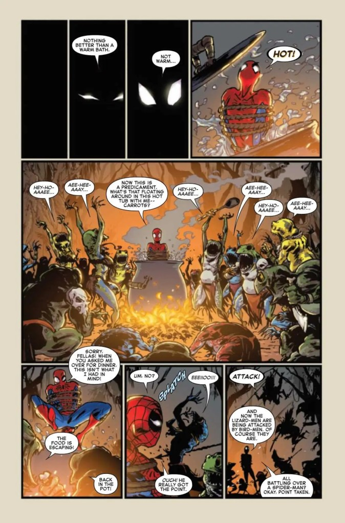 Amazing Fantasy #1 Page 2