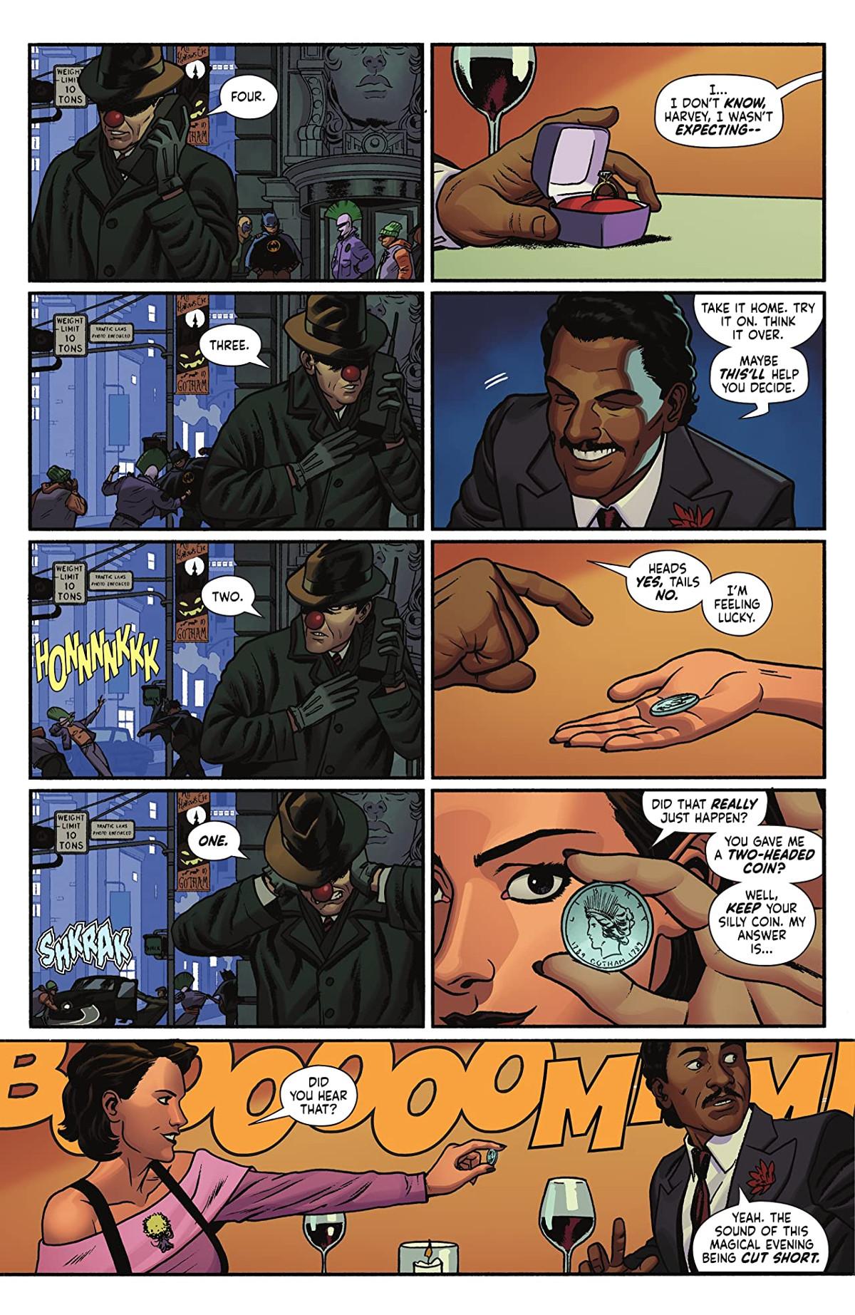 Batman 89 #1 Page 2