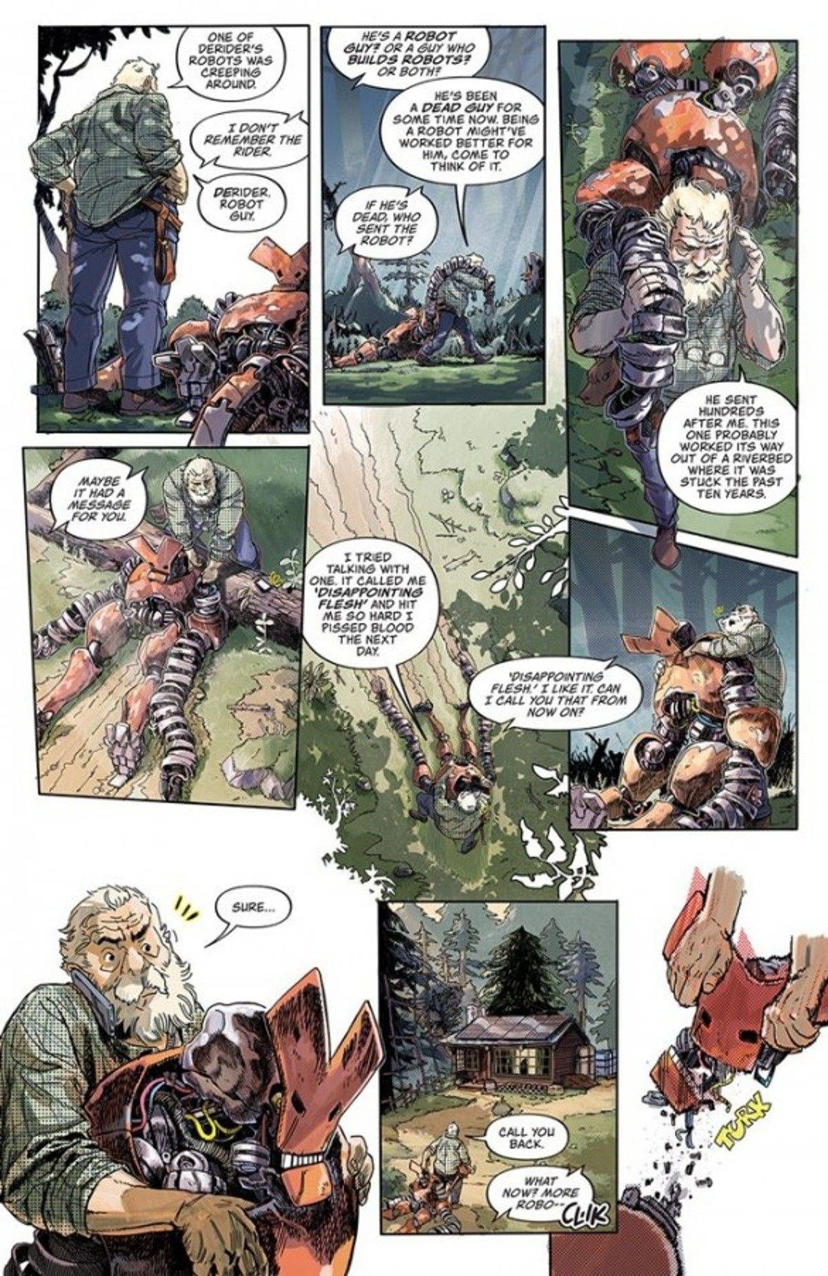 Frontiersman #1 Page 3