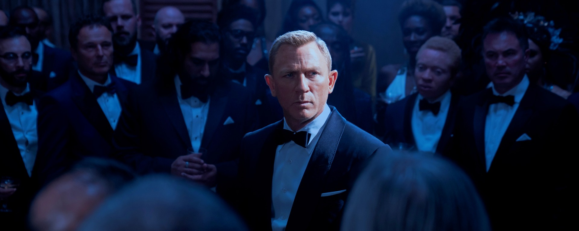 no time to die james bond review header